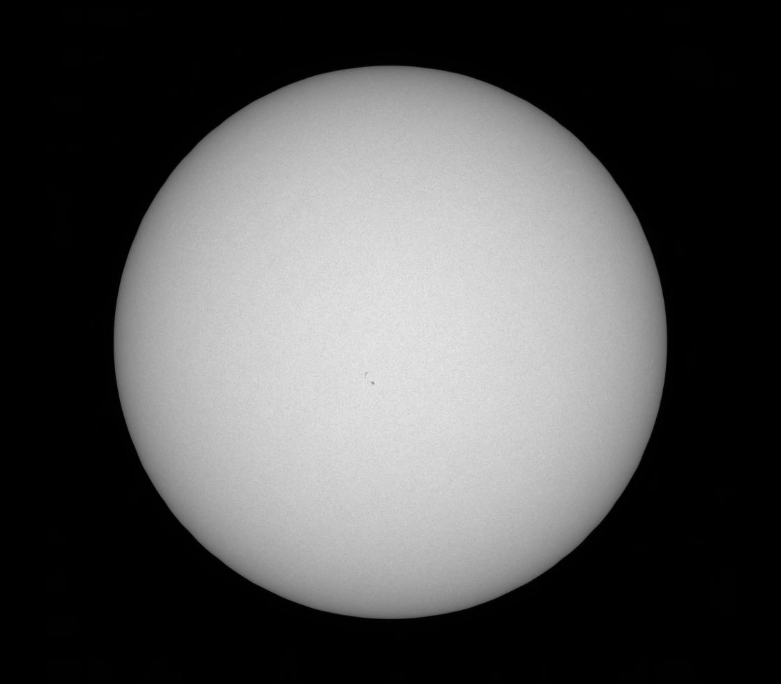 Solar Dynamics Observatory 2018-01-17T12:56:20Z