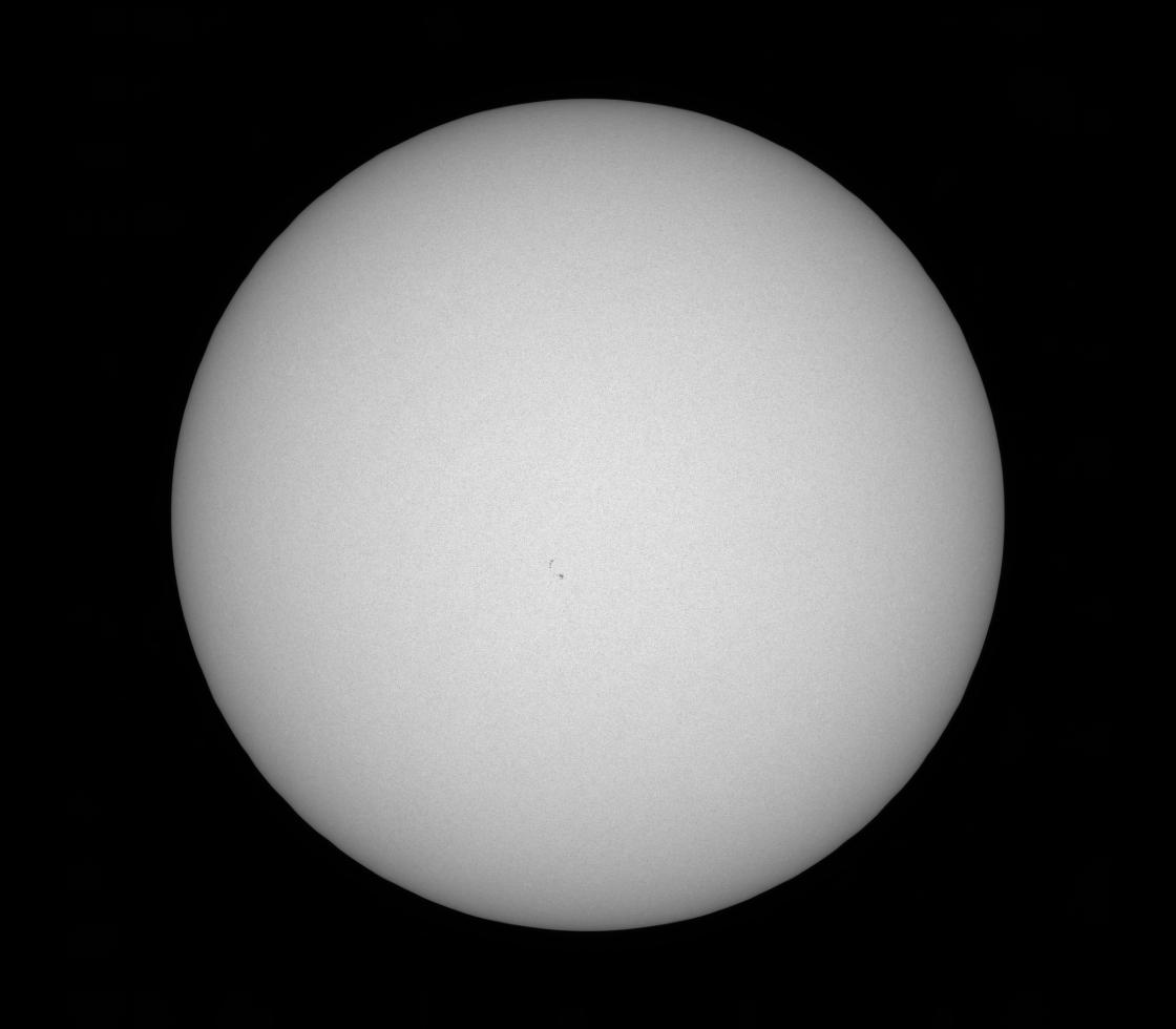 Solar Dynamics Observatory 2018-01-17T12:57:13Z