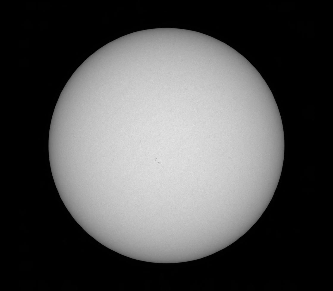 Solar Dynamics Observatory 2018-01-17T12:57:49Z