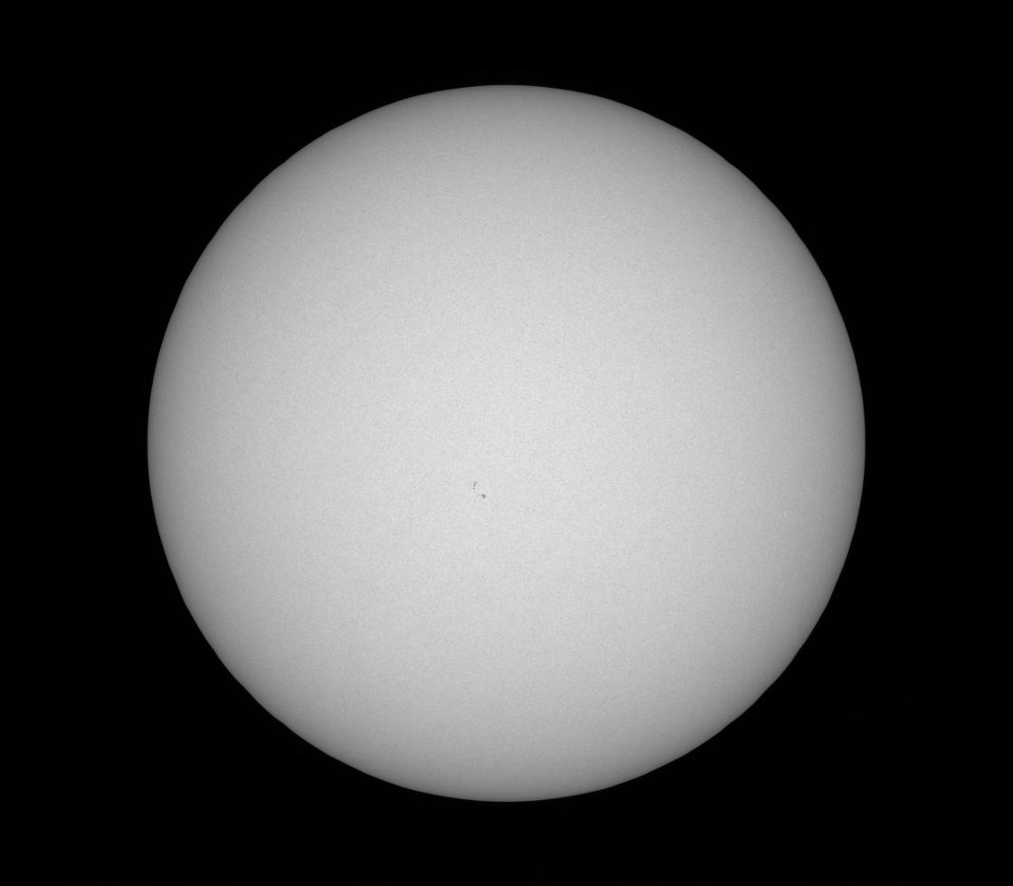 Solar Dynamics Observatory 2018-01-17T12:58:46Z