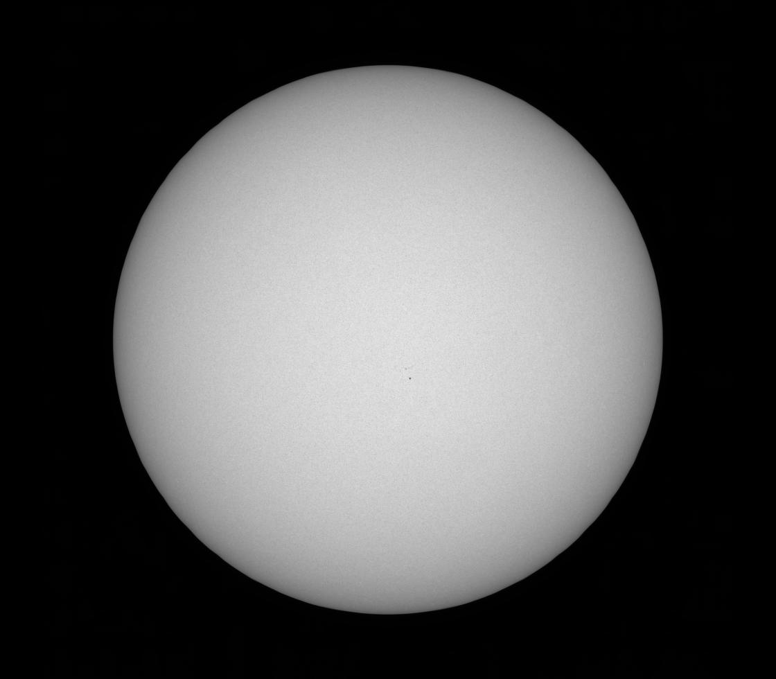 Solar Dynamics Observatory 2018-01-18T03:40:58Z