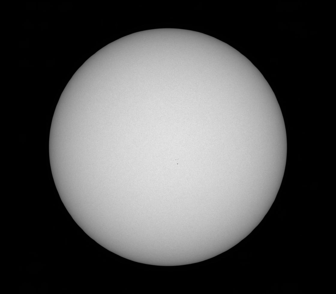 Solar Dynamics Observatory 2018-01-18T03:41:27Z