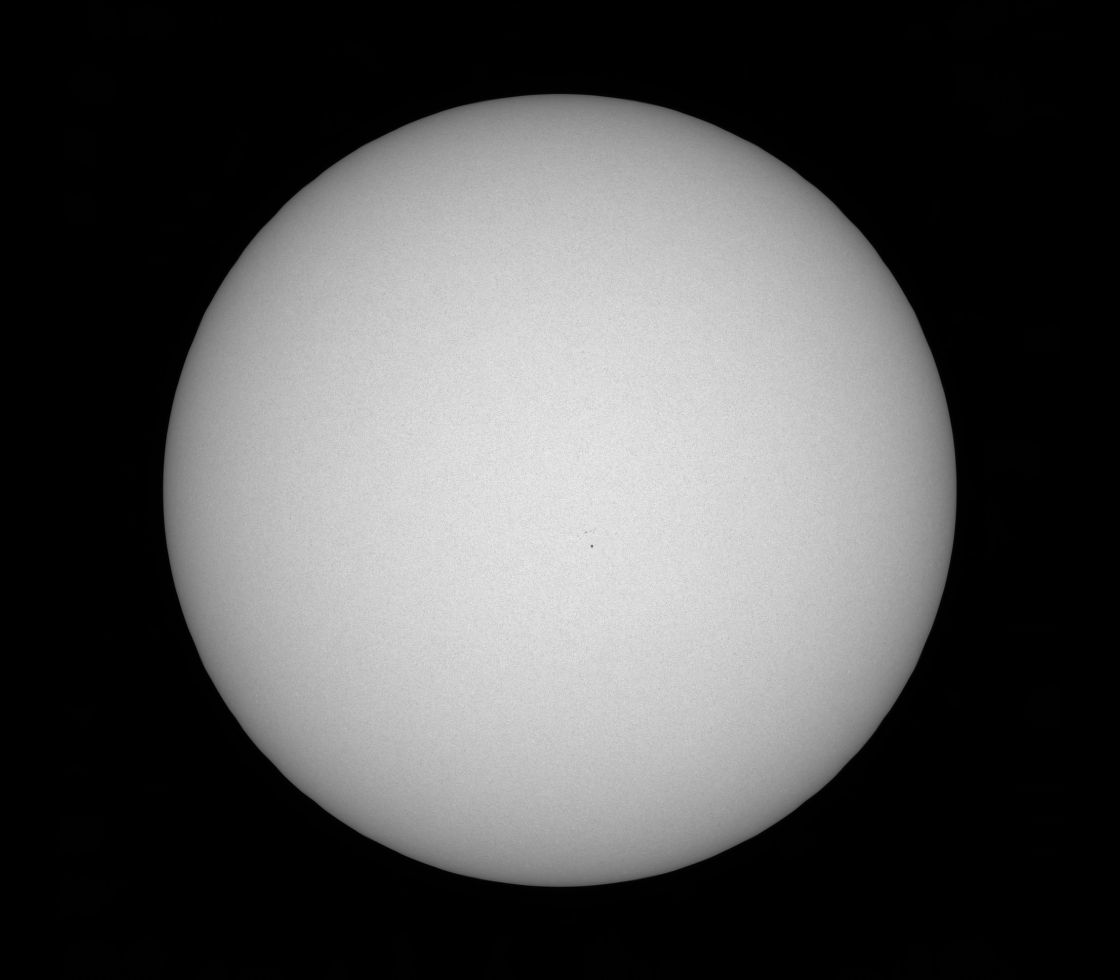 Solar Dynamics Observatory 2018-01-18T03:43:13Z