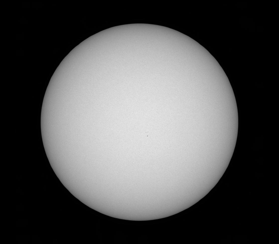 Solar Dynamics Observatory 2018-01-18T03:43:52Z