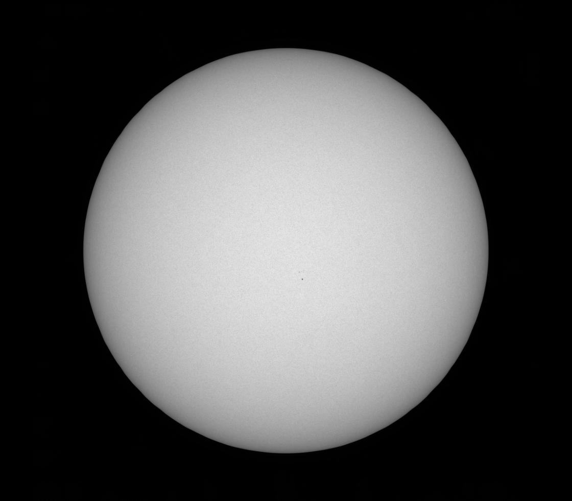 Solar Dynamics Observatory 2018-01-18T03:46:20Z