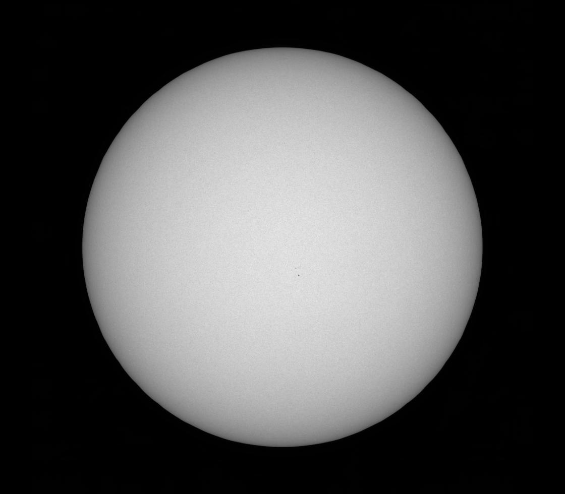 Solar Dynamics Observatory 2018-01-18T03:47:35Z
