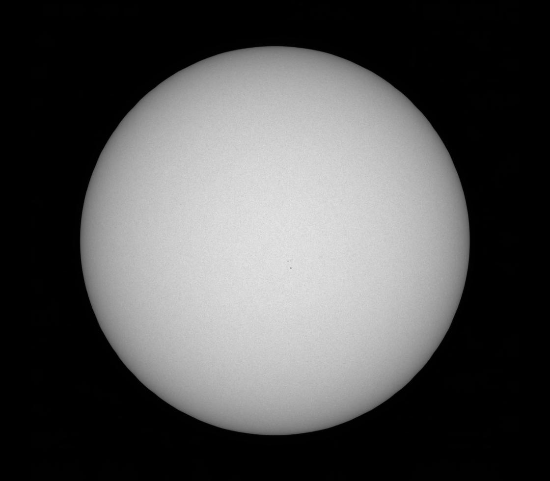 Solar Dynamics Observatory 2018-01-18T03:49:39Z