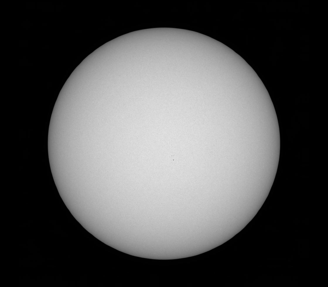 Solar Dynamics Observatory 2018-01-18T03:51:28Z