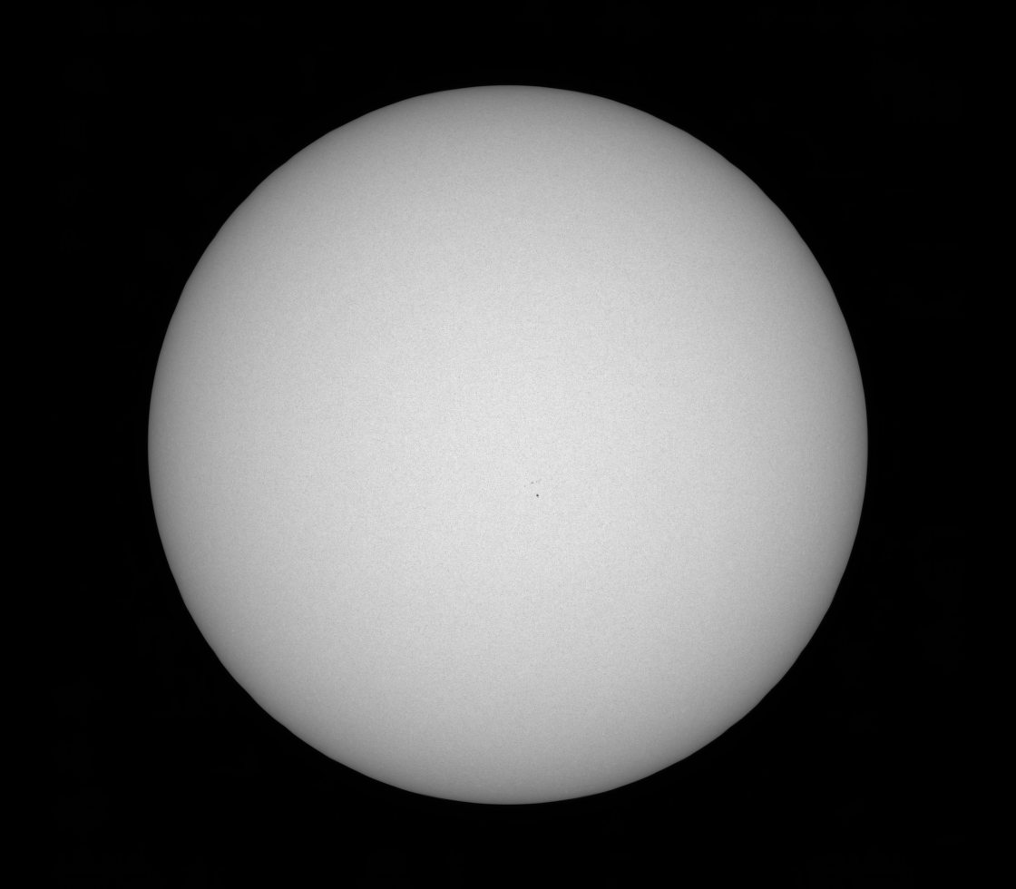 Solar Dynamics Observatory 2018-01-18T03:52:59Z