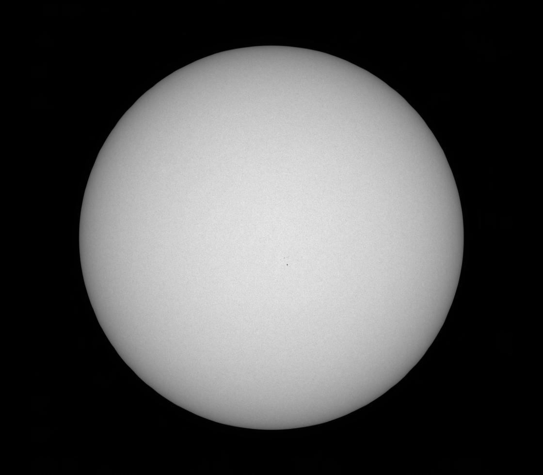 Solar Dynamics Observatory 2018-01-18T03:54:20Z