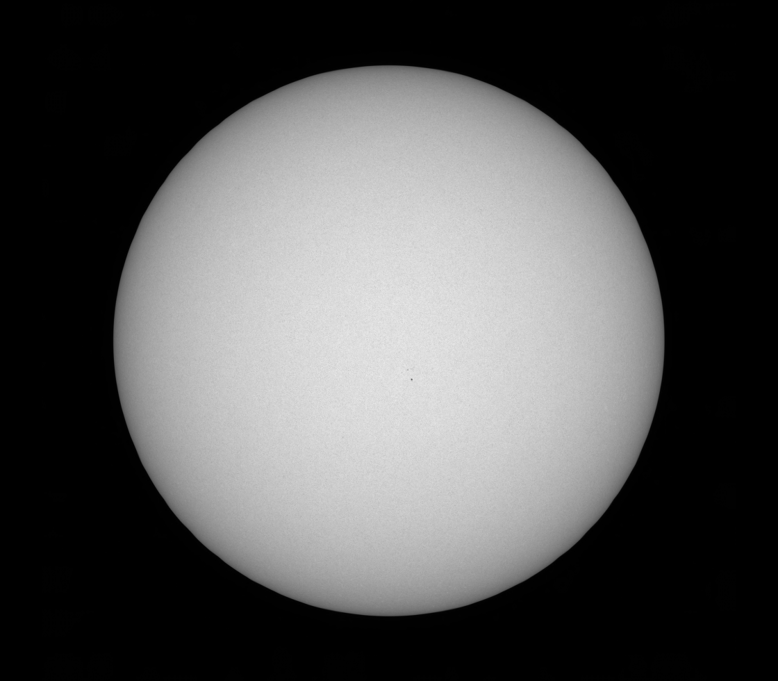 Solar Dynamics Observatory 2018-01-18T03:55:03Z