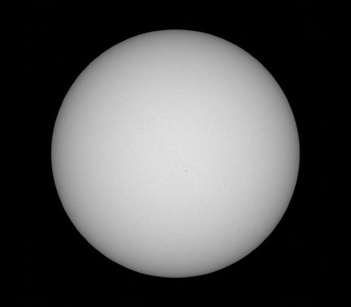 Solar Dynamics Observatory 2018-01-18T03:56:50Z
