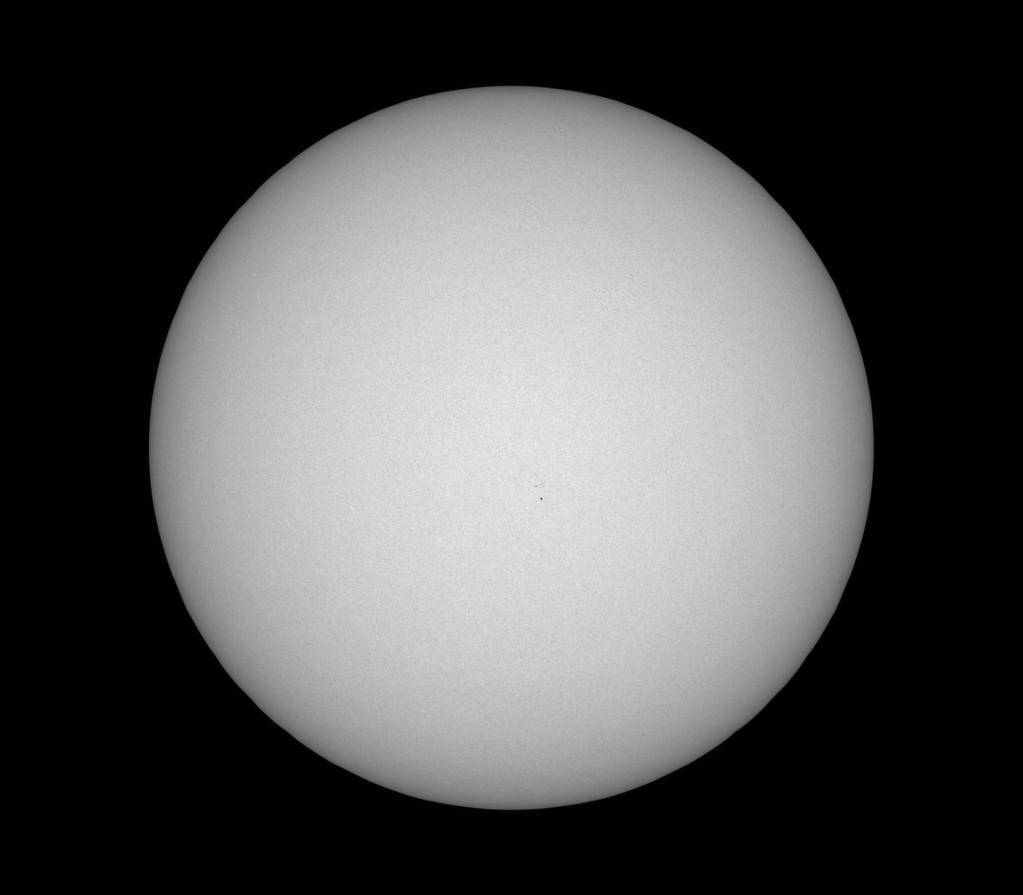 Solar Dynamics Observatory 2018-01-18T03:56:57Z