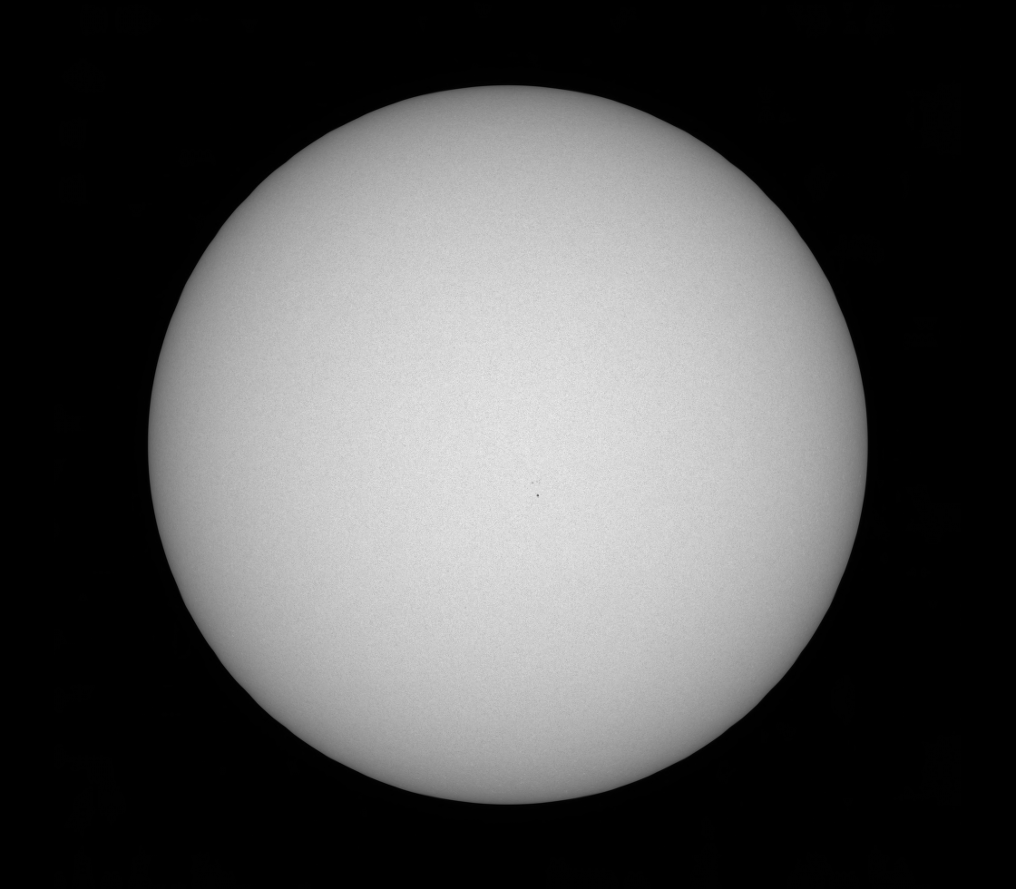Solar Dynamics Observatory 2018-01-18T03:57:10Z