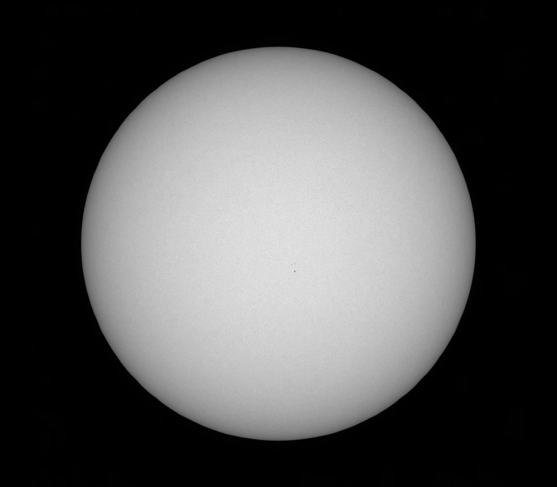 Solar Dynamics Observatory 2018-01-18T03:57:23Z