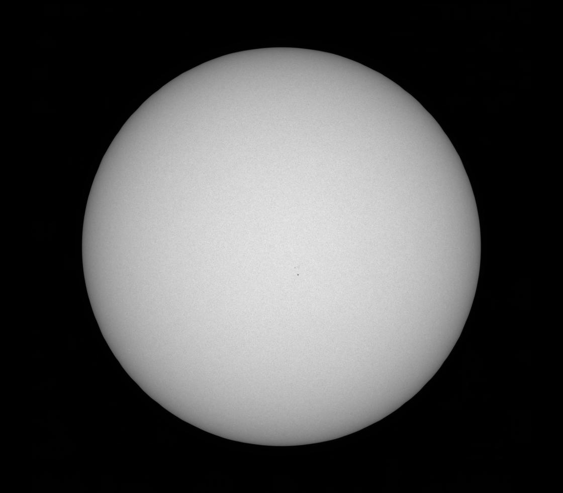 Solar Dynamics Observatory 2018-01-18T03:58:16Z