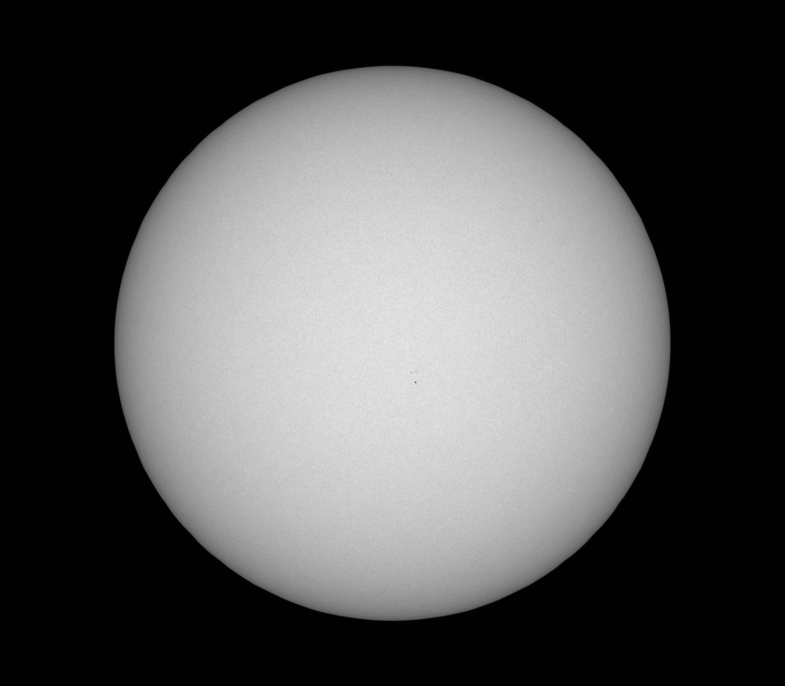 Solar Dynamics Observatory 2018-01-18T03:58:28Z