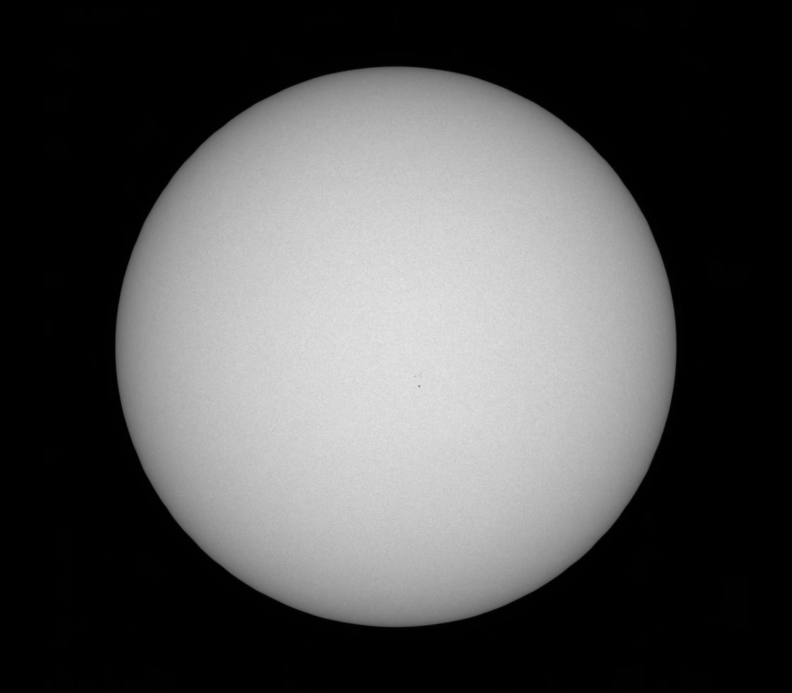 Solar Dynamics Observatory 2018-01-18T03:59:00Z
