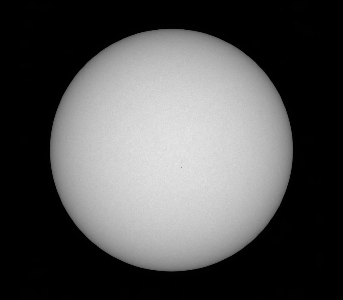 Solar Dynamics Observatory 2018-01-18T03:59:20Z
