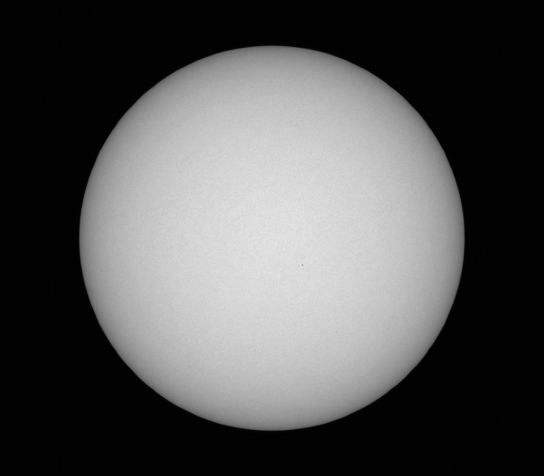 Solar Dynamics Observatory 2018-01-18T11:54:30Z