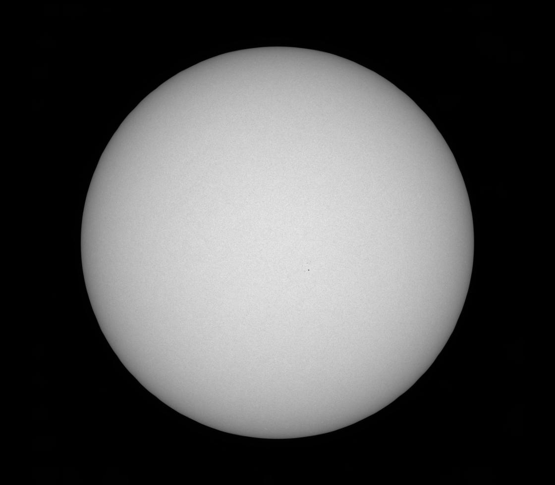 Solar Dynamics Observatory 2018-01-18T11:54:46Z