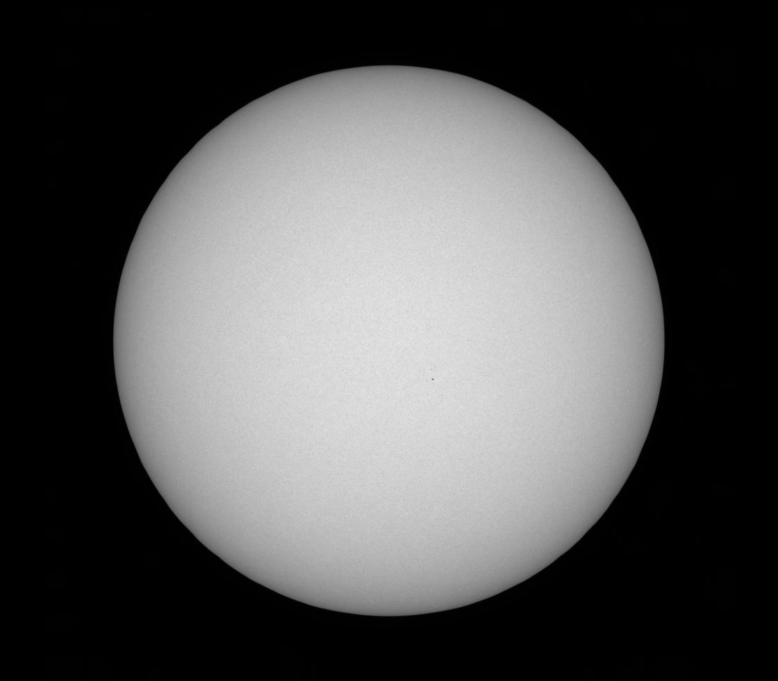 Solar Dynamics Observatory 2018-01-18T11:55:52Z