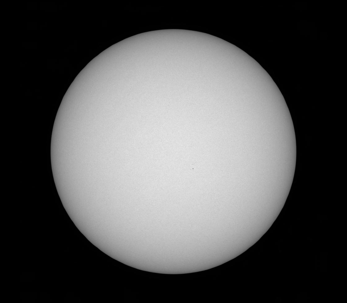 Solar Dynamics Observatory 2018-01-18T11:57:41Z