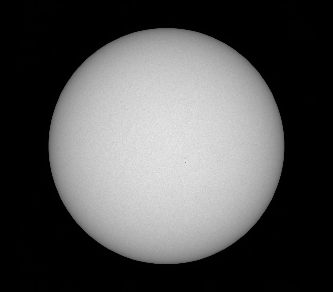 Solar Dynamics Observatory 2018-01-18T11:58:12Z