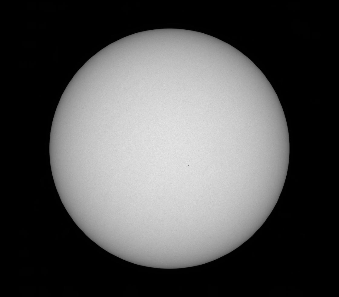 Solar Dynamics Observatory 2018-01-18T11:58:24Z