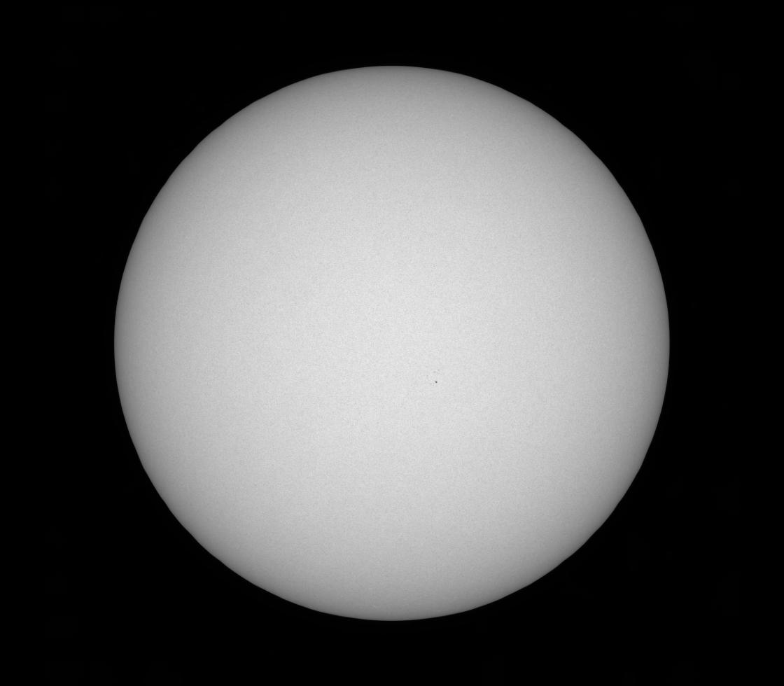 Solar Dynamics Observatory 2018-01-18T11:58:58Z