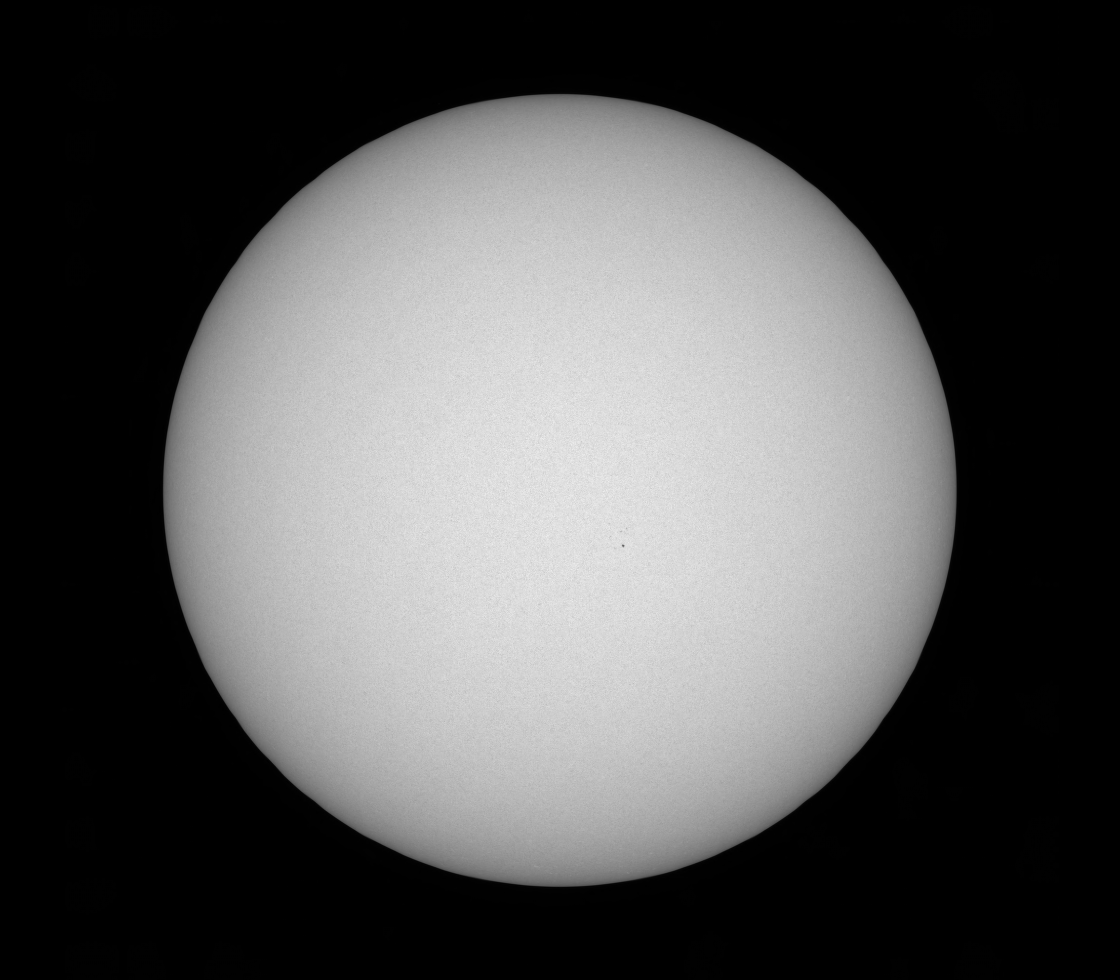 Solar Dynamics Observatory 2018-01-18T11:59:15Z