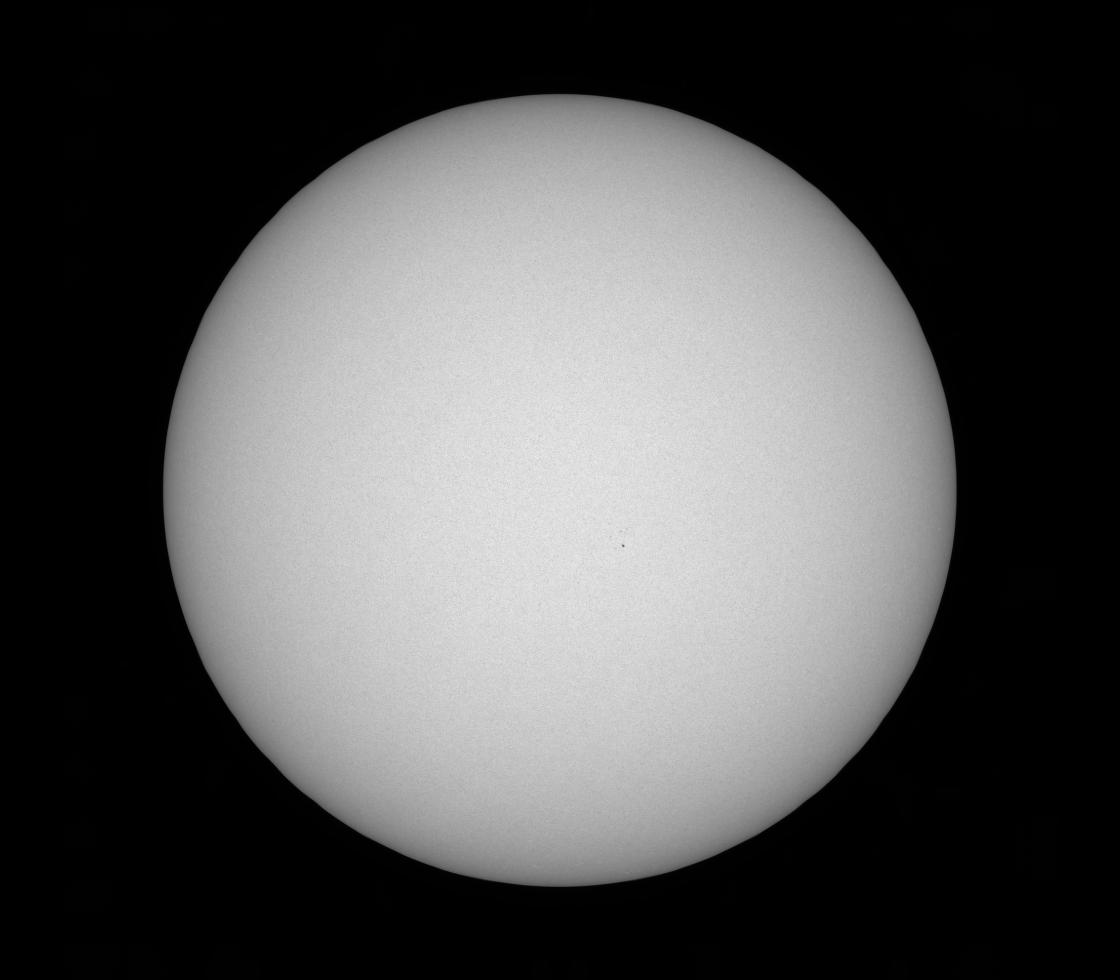 Solar Dynamics Observatory 2018-01-18T11:59:43Z