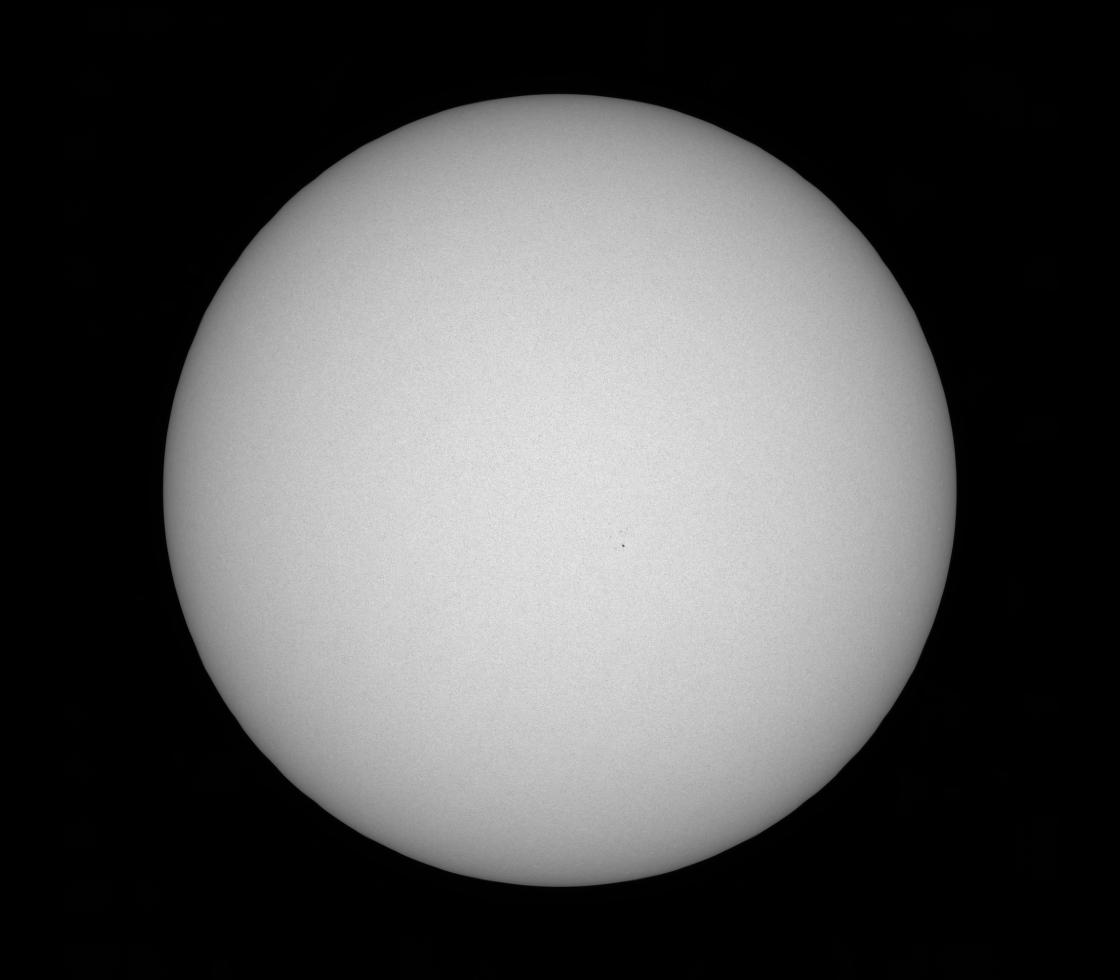 Solar Dynamics Observatory 2018-01-18T12:00:31Z