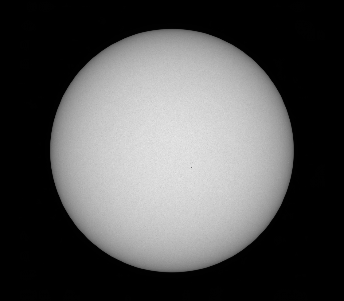 Solar Dynamics Observatory 2018-01-18T12:00:49Z