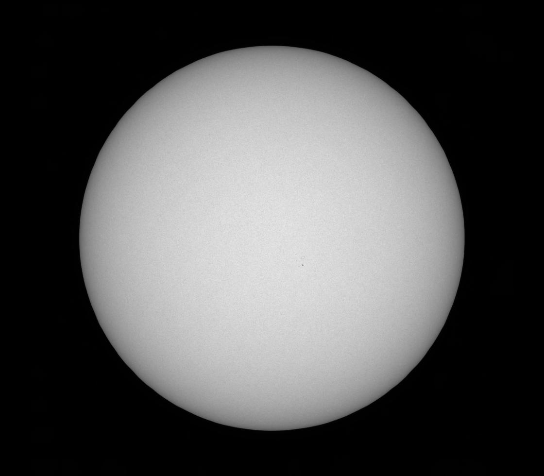 Solar Dynamics Observatory 2018-01-18T12:01:09Z