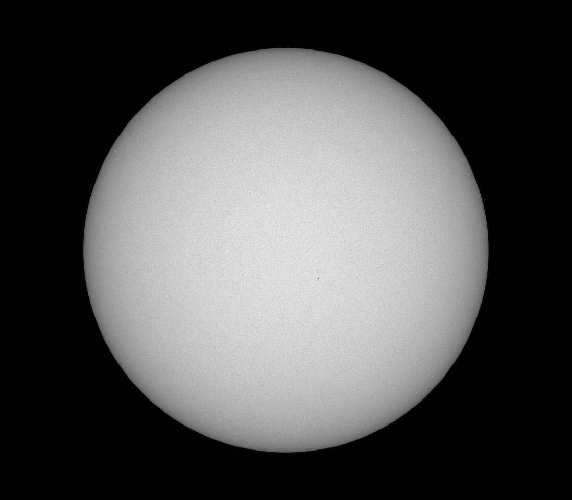 Solar Dynamics Observatory 2018-01-18T12:02:12Z