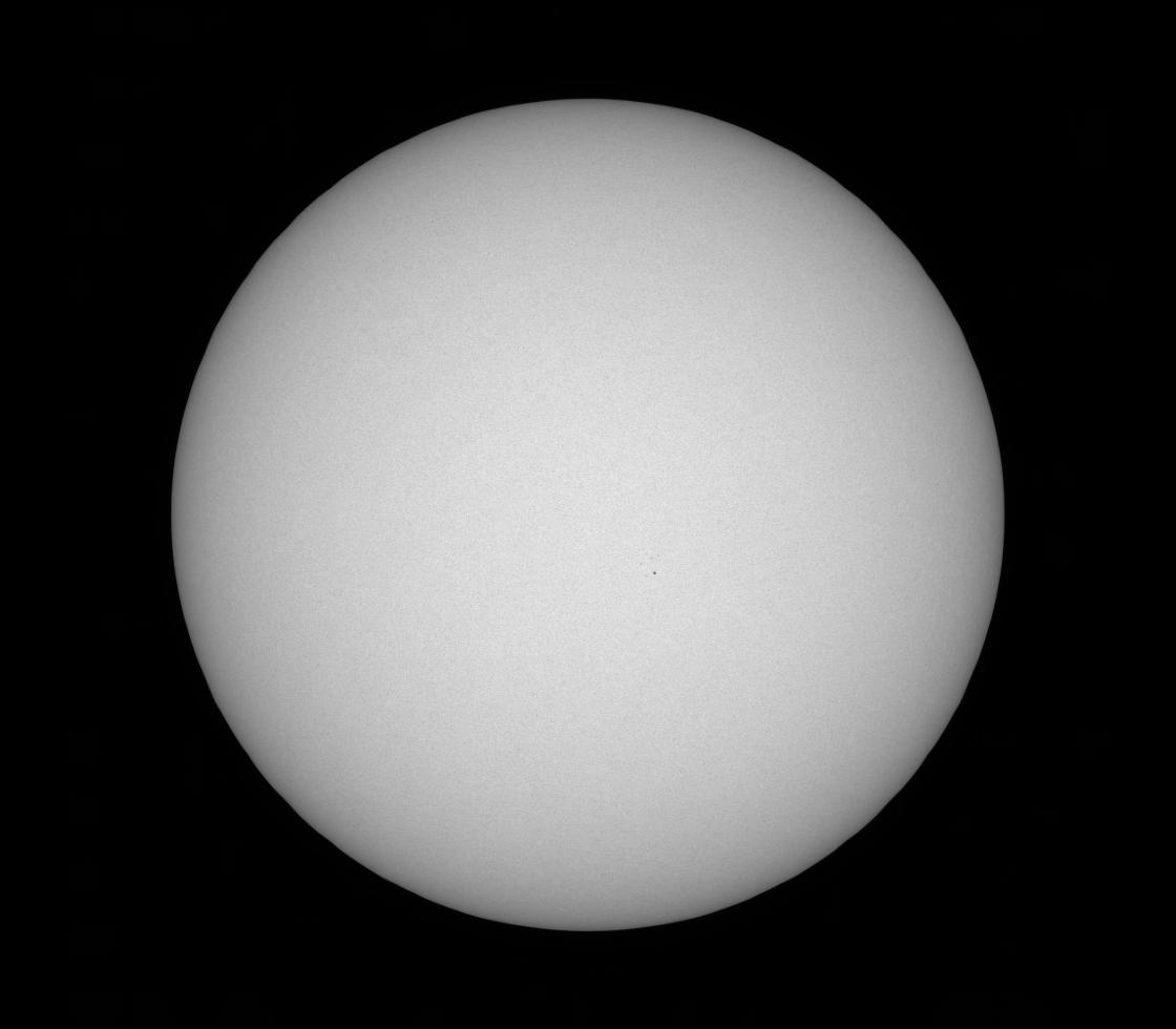 Solar Dynamics Observatory 2018-01-18T12:02:19Z