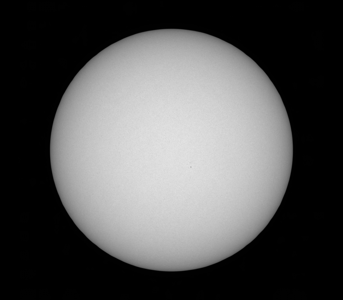 Solar Dynamics Observatory 2018-01-18T12:02:29Z