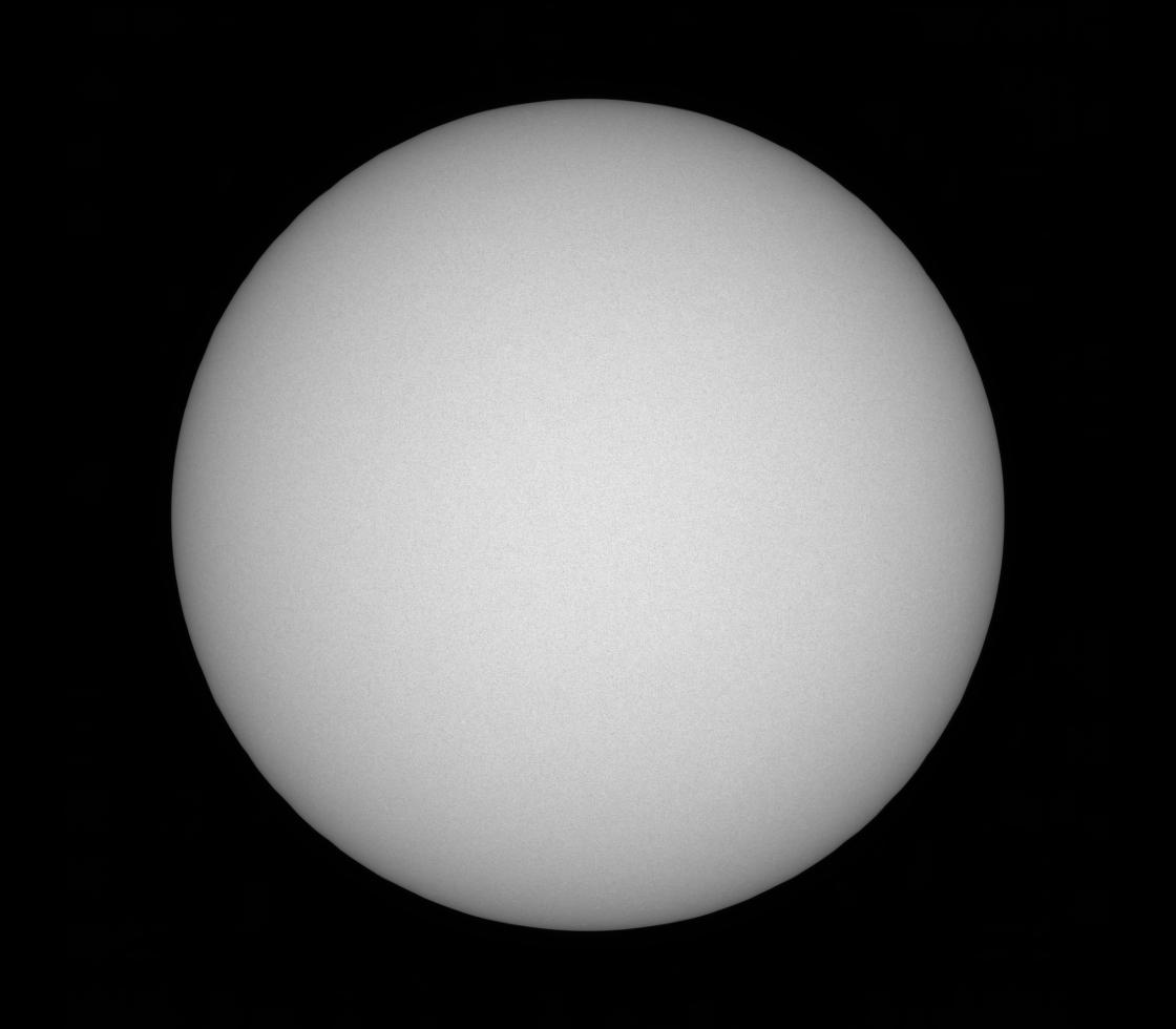 Solar Dynamics Observatory 2018-01-20T04:43:04Z