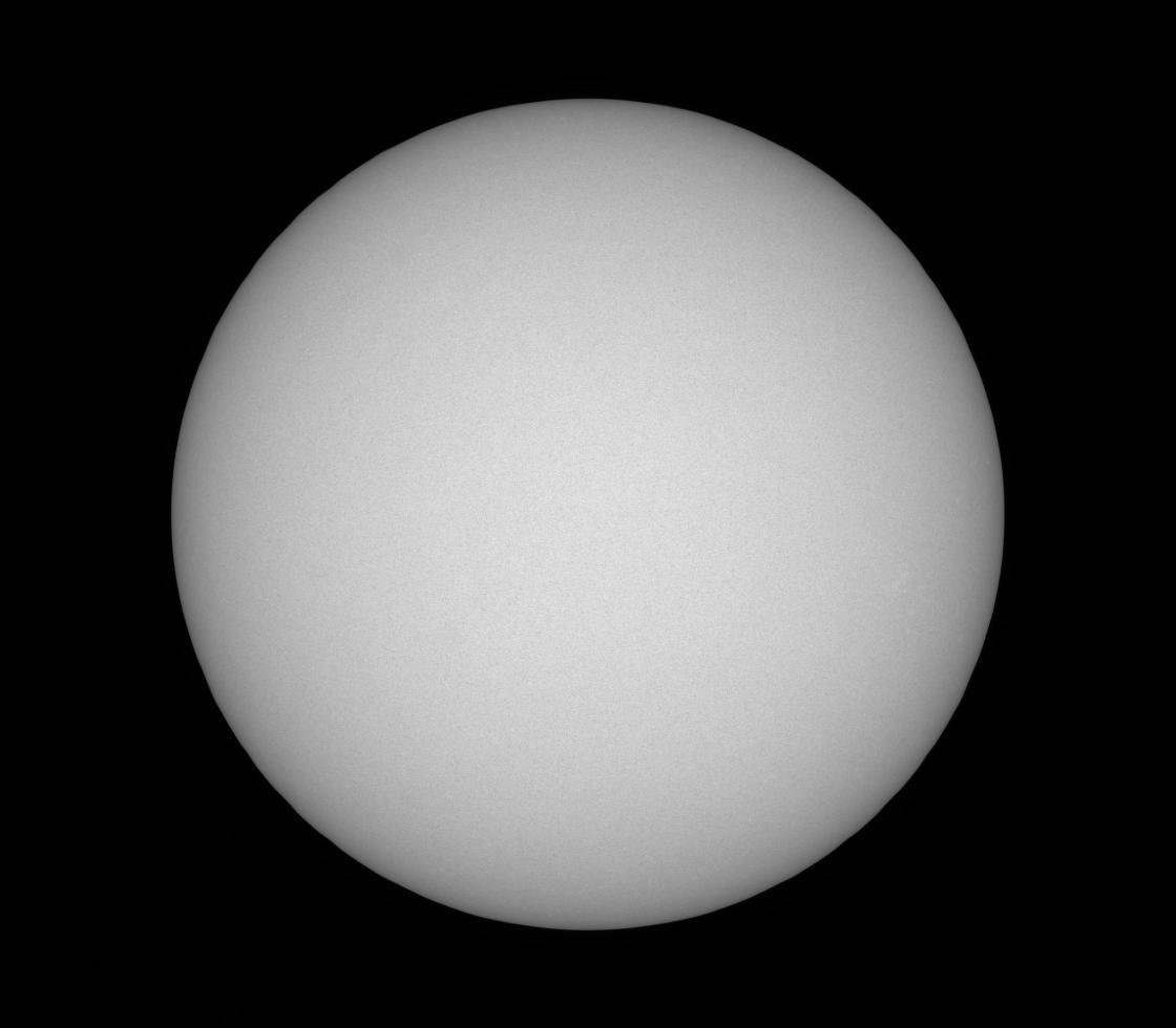 Solar Dynamics Observatory 2018-01-21T14:33:55Z