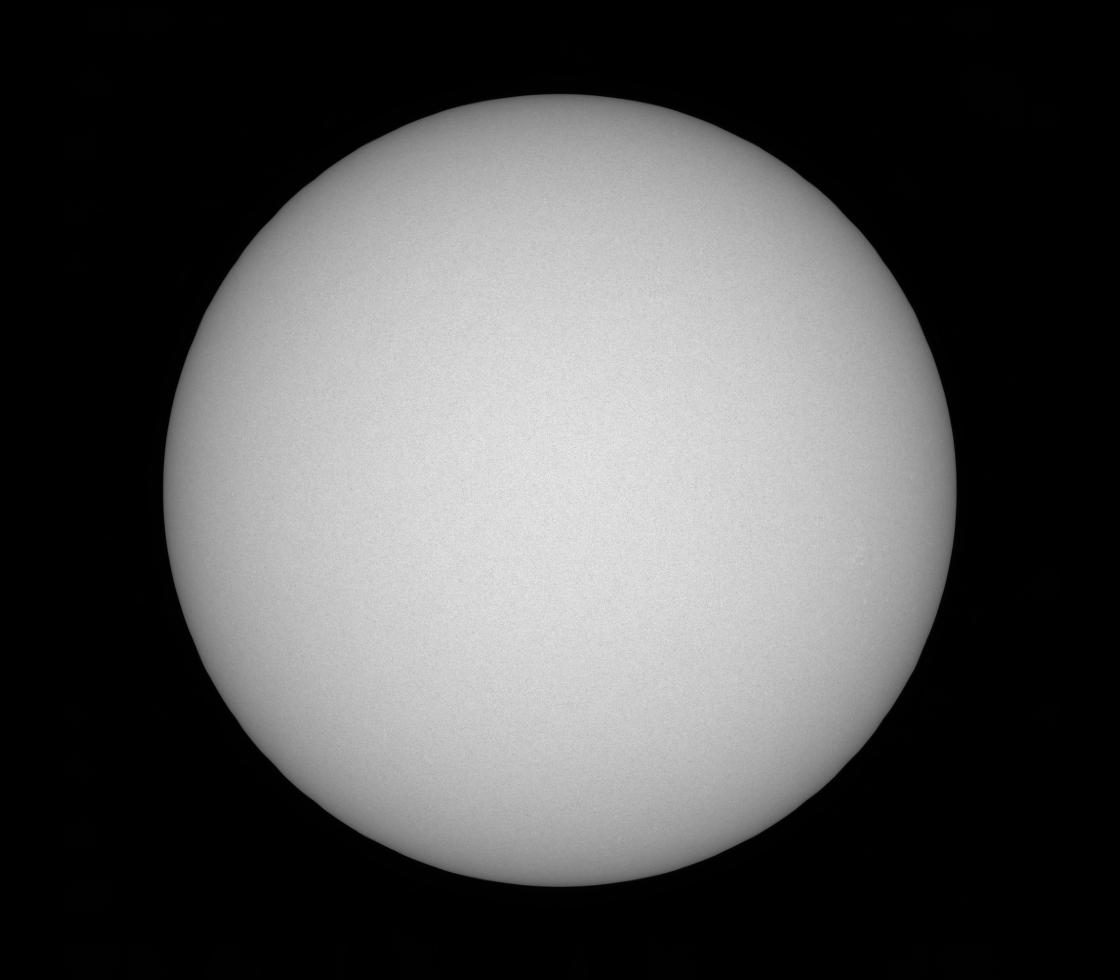 Solar Dynamics Observatory 2018-01-21T14:35:05Z