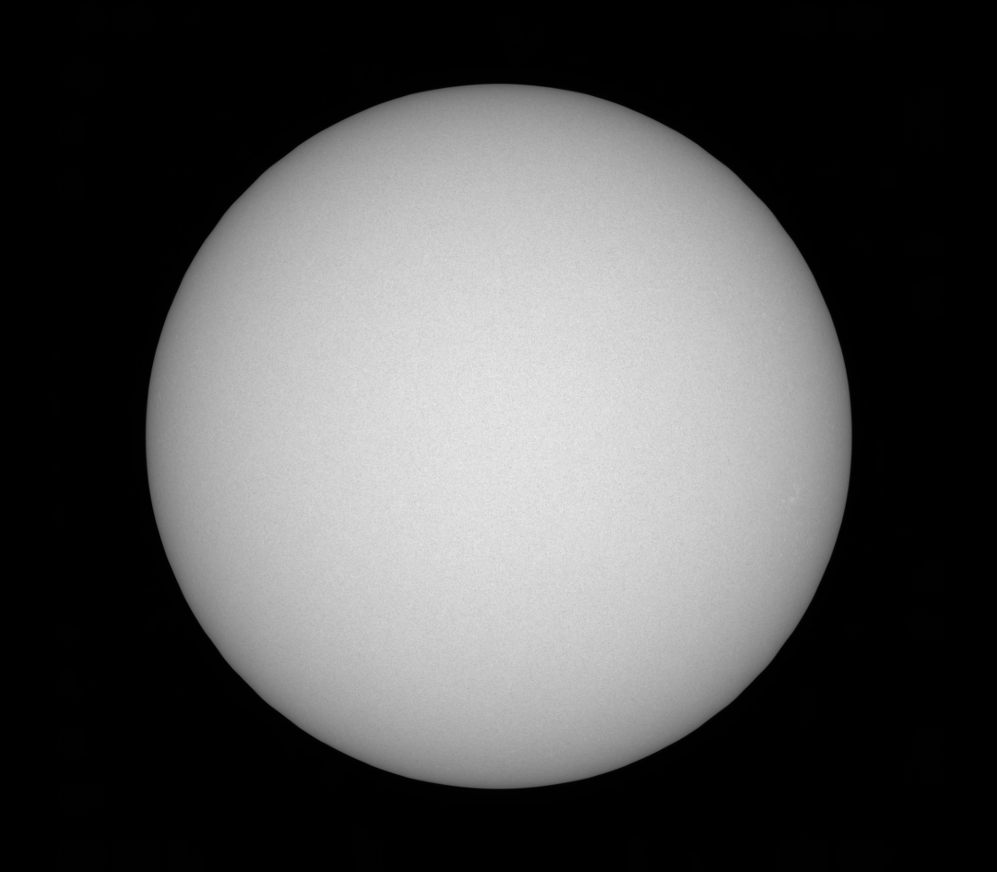 Solar Dynamics Observatory 2018-01-22T06:07:31Z