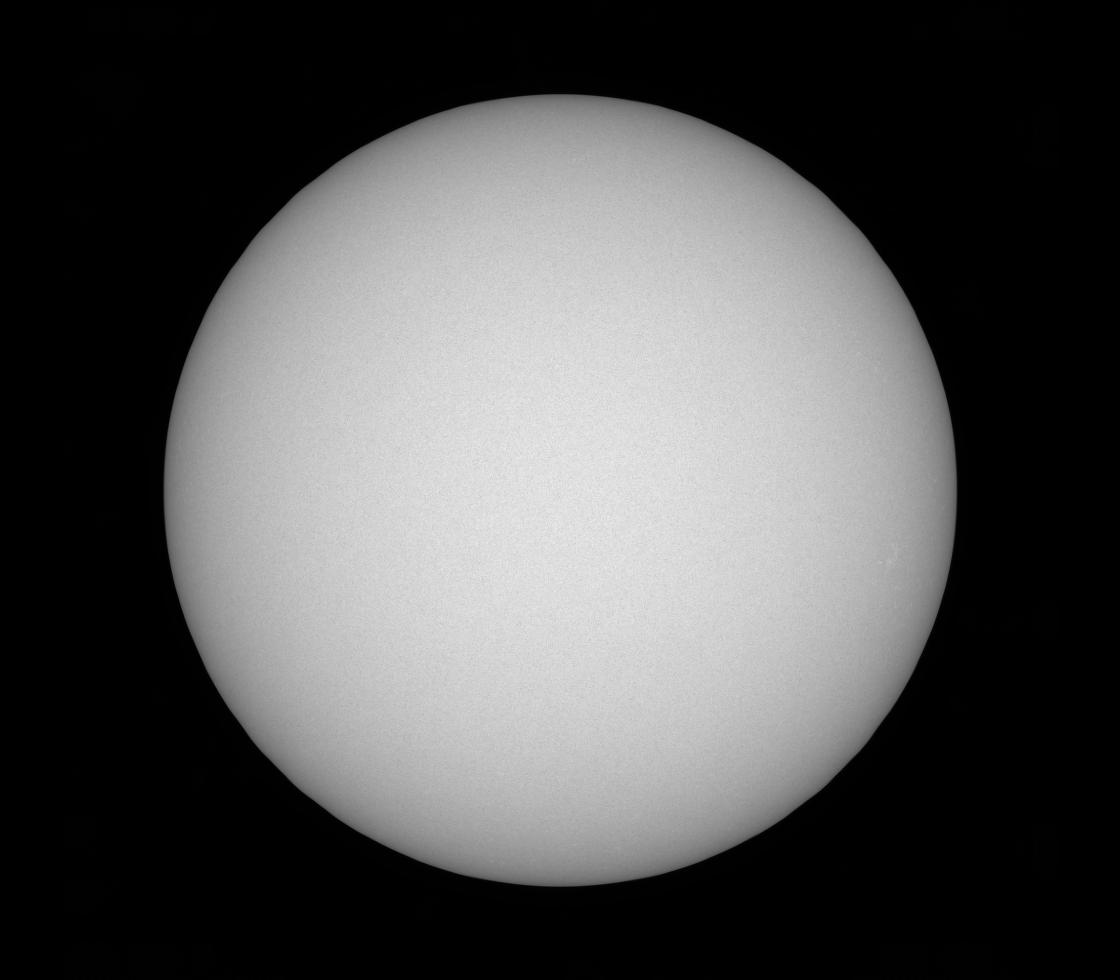 Solar Dynamics Observatory 2018-01-22T06:09:48Z