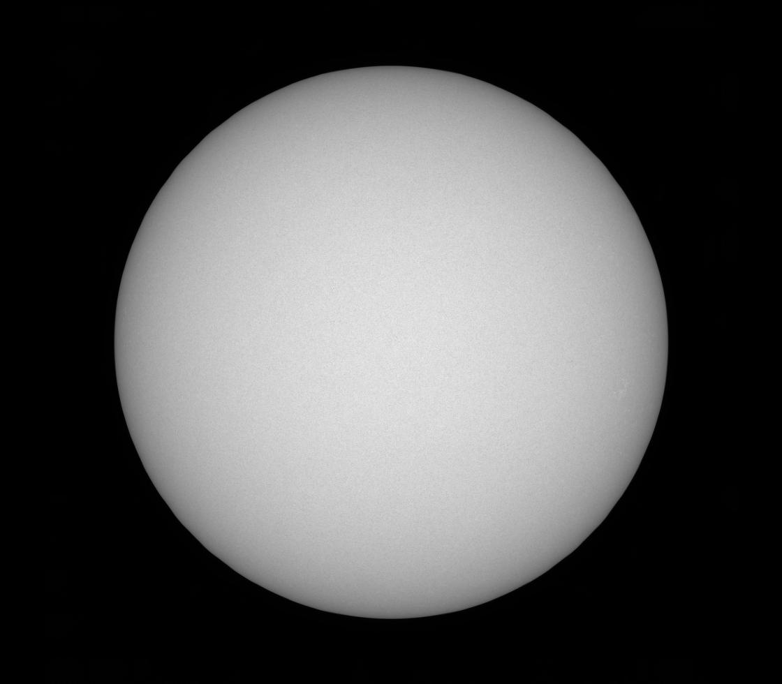 Solar Dynamics Observatory 2018-01-22T06:12:03Z