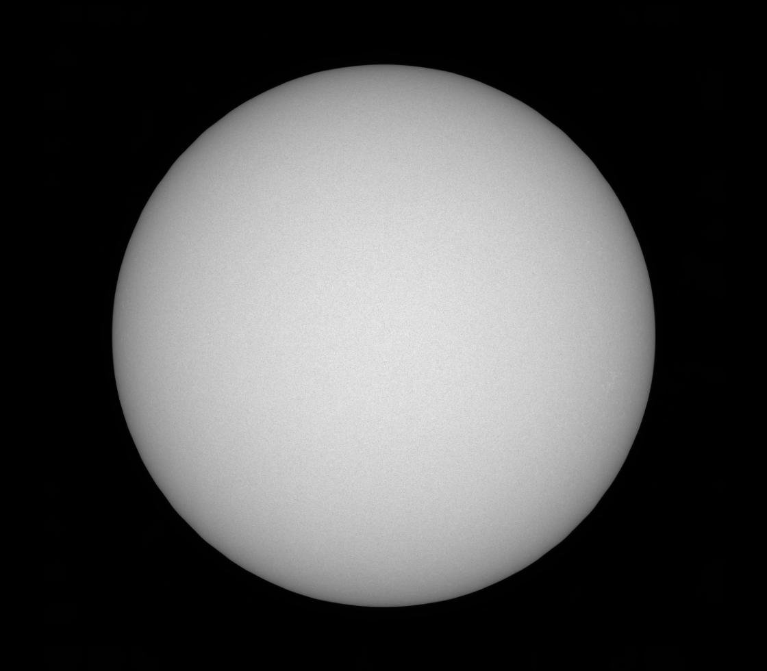 Solar Dynamics Observatory 2018-01-22T06:13:06Z