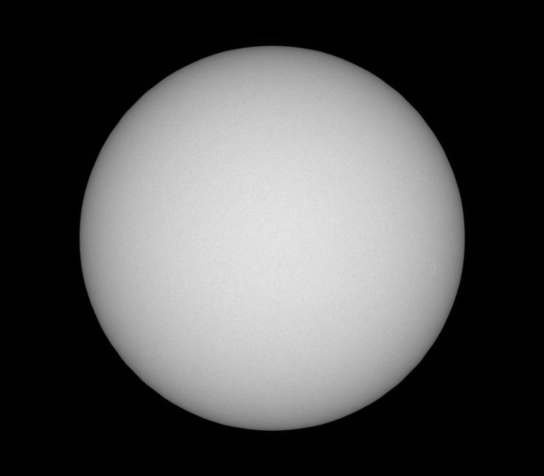 Solar Dynamics Observatory 2018-01-22T06:14:03Z