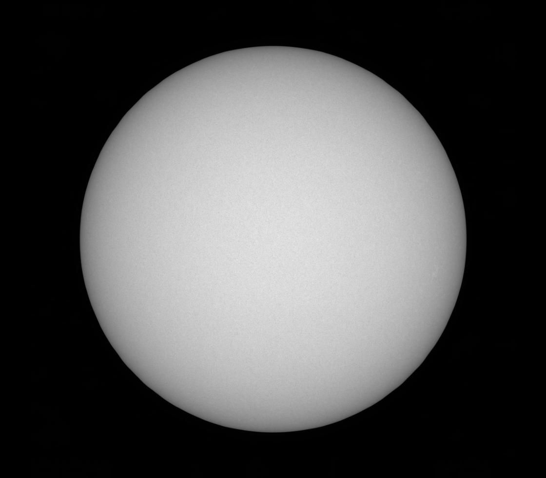 Solar Dynamics Observatory 2018-01-22T06:15:21Z
