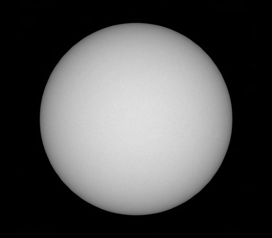 Solar Dynamics Observatory 2018-01-22T06:16:53Z
