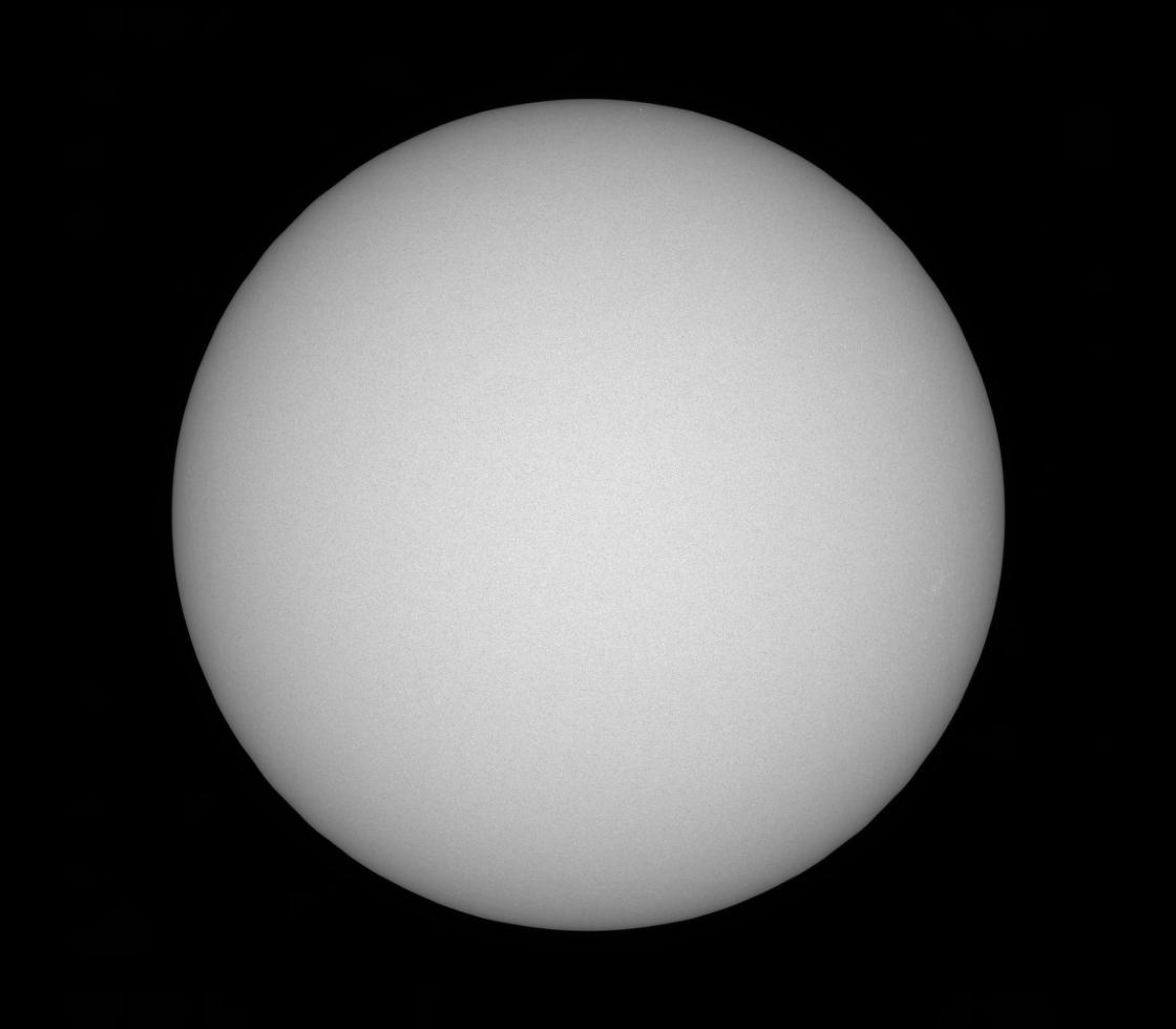 Solar Dynamics Observatory 2018-01-22T06:17:36Z
