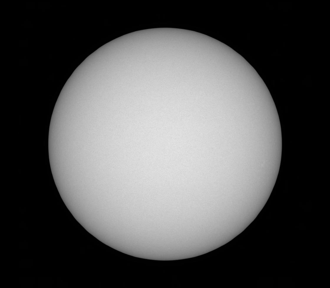 Solar Dynamics Observatory 2018-01-22T06:18:37Z